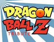 Dragon Ball Z Tribute