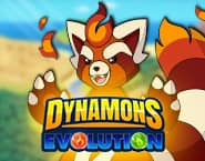 Evolución Dynamons