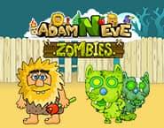 Adán y Eva: Zombies