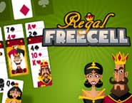 Regall Freecell