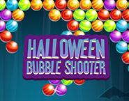 Halloween Bubbleshooter