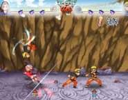 Naruto Ninja World Tormenta