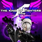 King of Fighters Wing 1.0